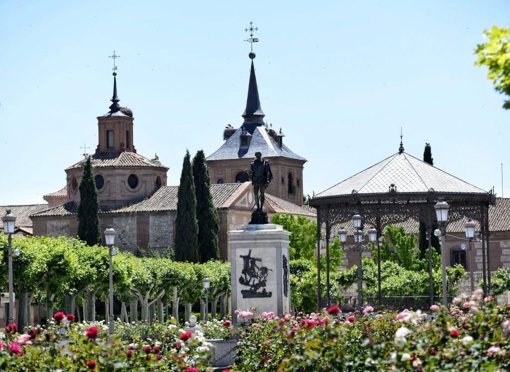 Alcalá de Henares Ciudad Patrimonio
