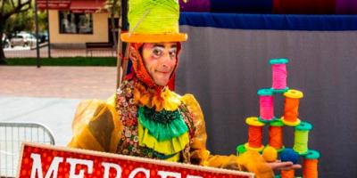 """El 15 de octubre llega a Alcalá de Henares la """"Feria de la Fantasía"""""""